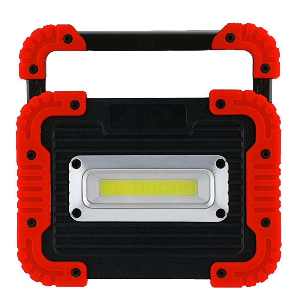 Nortech Portable Work Light