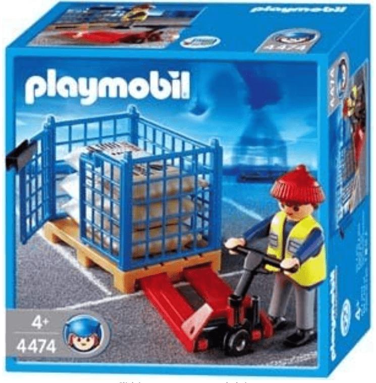 Lego Lumper Toy