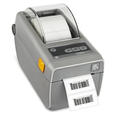 Zebra ZD410 Direct Thermal Printer